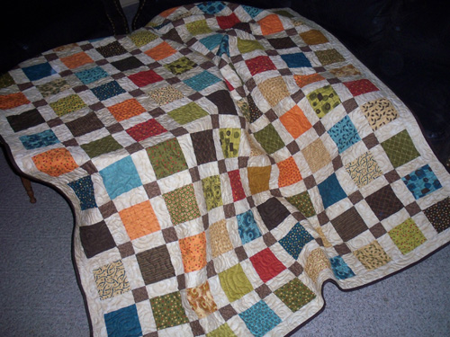 A Quilt For Jessie And James Jo S Country Junction