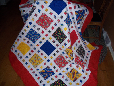 Layer Cake Patterns - Quilt Patterns and Other Sewing Patterns