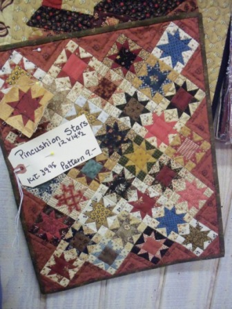 A Tour of Country Threads Quilt Shop….Part 2 : country threads quilt shop - Adamdwight.com