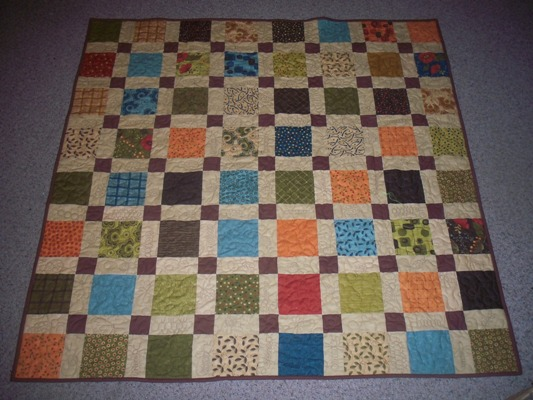 Disappearing Nine Patch Tutorial | Jo's Country Junction : disappearing nine patch quilt pattern free - Adamdwight.com