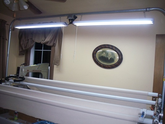 A Little Fix Up For My Apqs Milly Lights