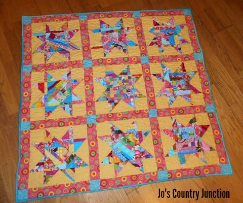 Blogger S Quilt Festival And Pattern