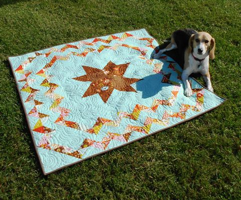A Star Is Born Baby Quilt With Free Pattern Jo S Country