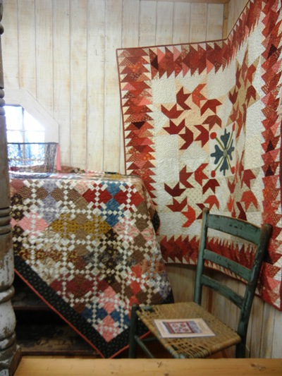 Farewell to Country Threads : country threads quilt shop - Adamdwight.com