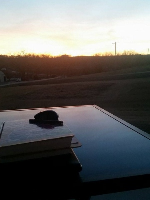 Table Sunset (300x400)