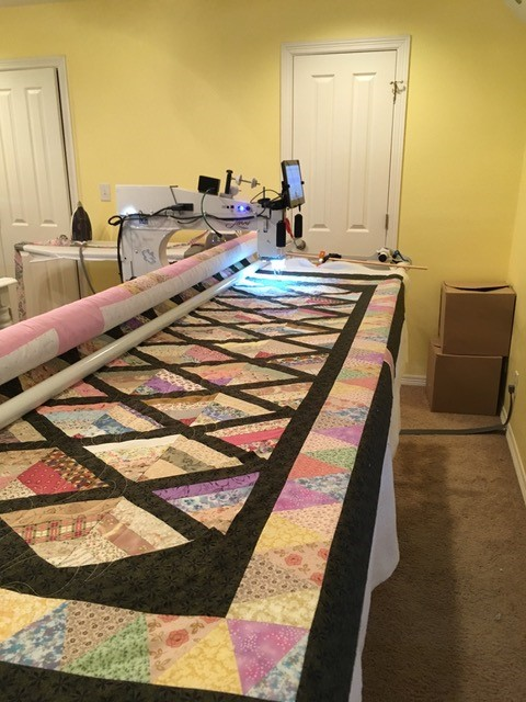 Charity Quilt from Cheryl and Dori - Jo's Country Junction