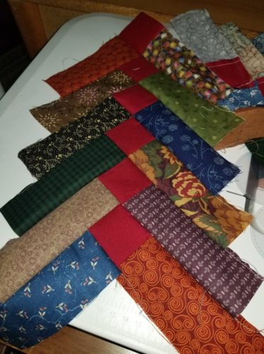 Braids The Lazy Quilter Way Jo S Country Junction