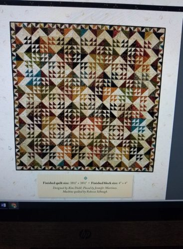 Quilt Book Review Simple Friendships Ii Jo S Country