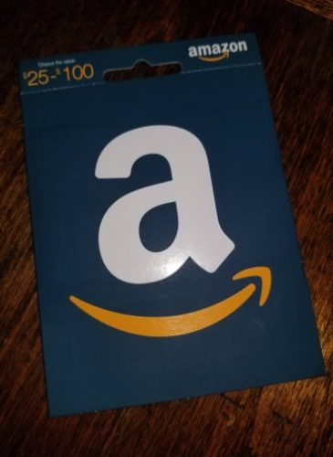 Amazon Gift Cards Jo S Country Junction